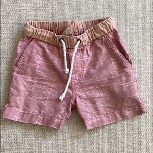 Two tykes vintage style shorts